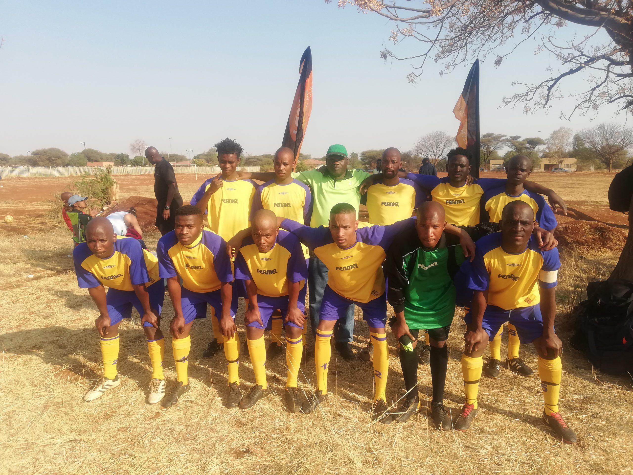 Fermel Soccer Team