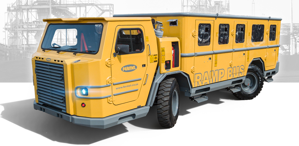 RIGID SERIES P MAX High Power Ramp Bus 30 Man_Mobile