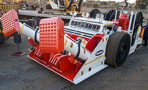 450T Extractor