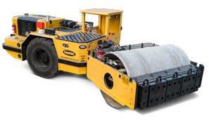 8 Ton Underground Compactor2019-03-20